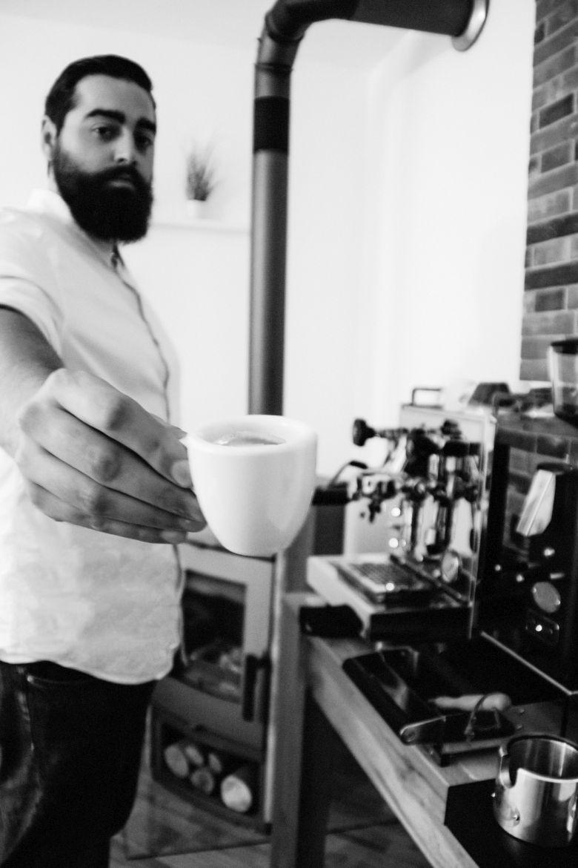Masters of Coffee Workshops