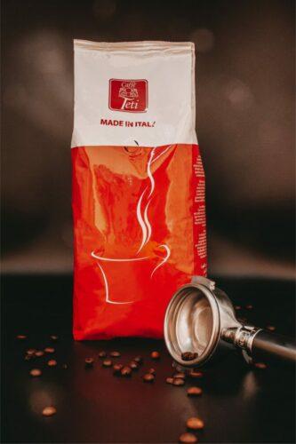 Caffè Teti Espresso Arabica | 1 kg