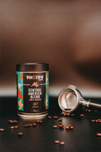 Tostini Caffè Miscela C.A. Blend | 250 gr