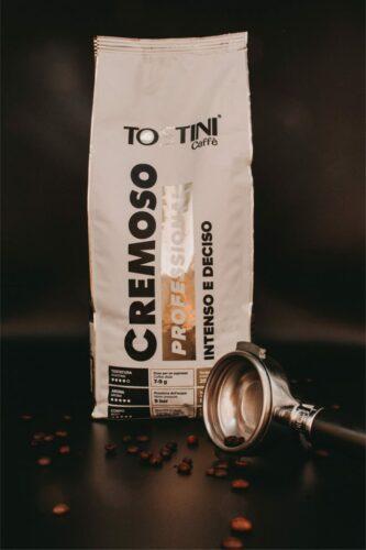 Tostini Caffè Miscela Cremoso | 1 kg