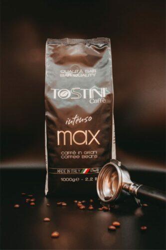 Tostini Caffè Miscela Max | 1 kg